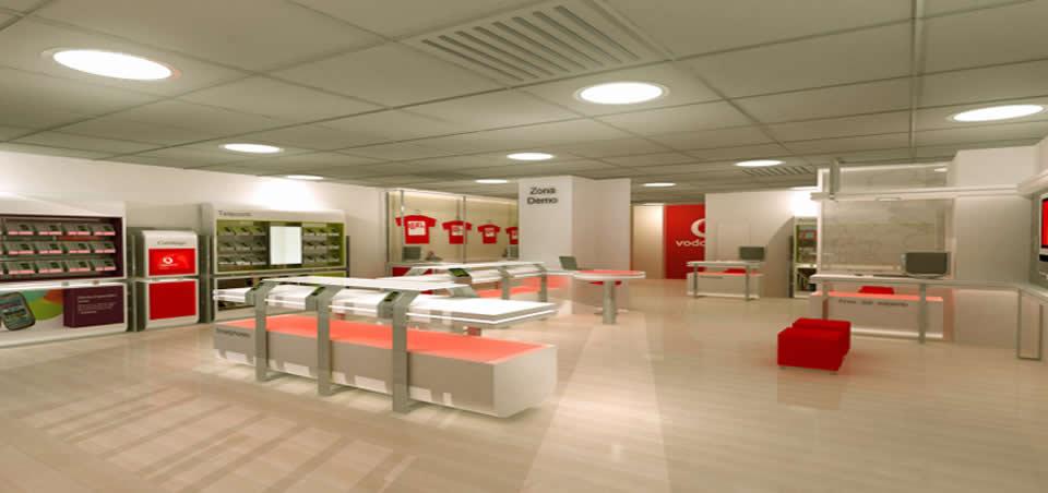 Mobiliario de oficinas almeria for Oficina empleo almeria